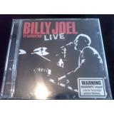 Billy Joel   12 Gardens Live [2cd]